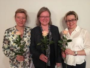 Zonta Leipzig Elster eV Vorstand